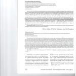 К вопросу о понятии досудебного урегулирования споров в цивилист 001