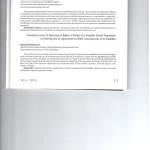 Процессуальные проблемы реализации прав сторон оспоримой исполне 001