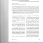 Правовая природа института организационного группового иска в Ро 002