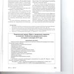 Стандарты доказывания при принятии предварительных обеспечительн 006